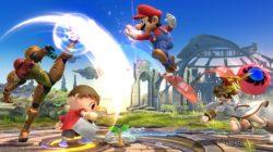 Nuove modalità per Super Smash Bros Wii U .