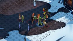 The Banner Saga disponibile per iPhone, iPad e iPod touch