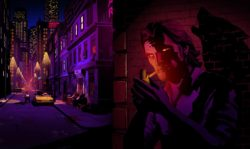 The Wolf Among Us arriva su Google Store