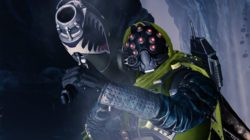"Destiny: Trailer ""The Dark Below"" con DrCrispy93"