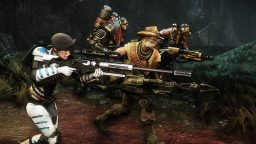 Prorogata al 4 novembre la Big Alpha PS4 di Evolve