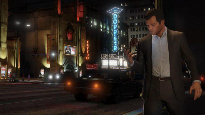 GTA V PC è stato rinviato – Info su rapine e requisiti hardware