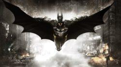 Una patch da 3,5 GB per Batman: Arkham Knight