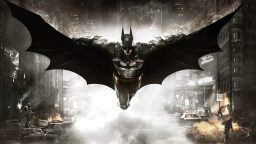 Nuovo trailer per Batman: Arkham Knight