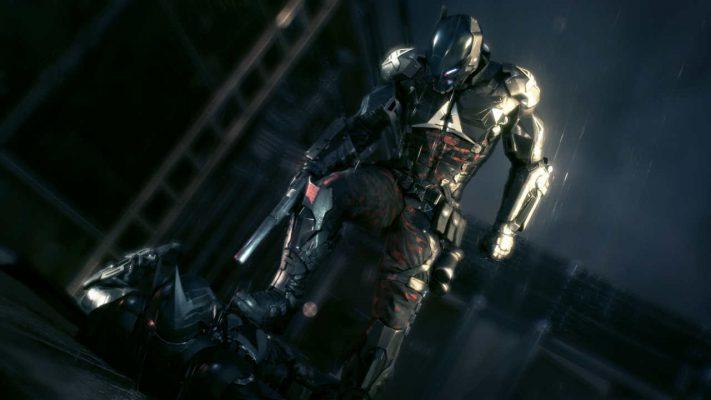 Batman Arkham Knight ritorna disponibile per PC