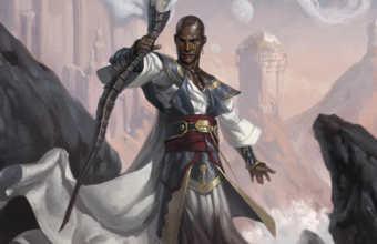 Magic Soul – Commander 2014: Scrutare nel Tempo