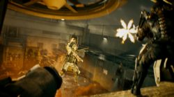 Call of Duty®: Advanced Warfare – Trailer Ufficiale Exo Zombi