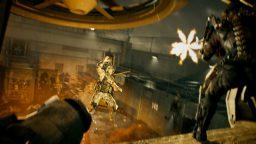 Call of Duty®: Advanced Warfare – Trailer Ufficiale Exo Zombi