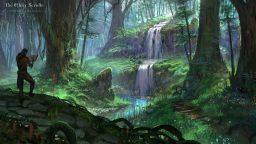 Rilasciato il quinto update per The Elder Scrolls Online