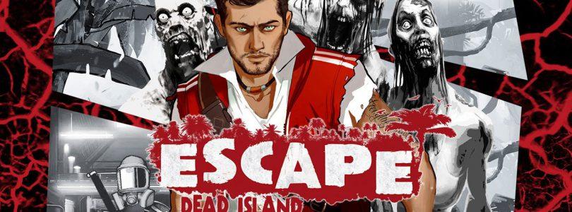 Escape Dead Island – Recensione
