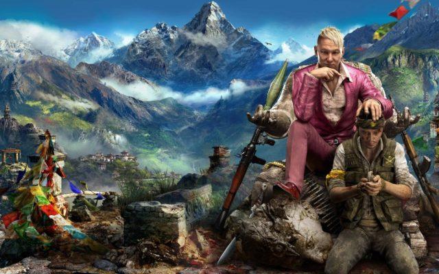 Far Cry 4 – Recensione