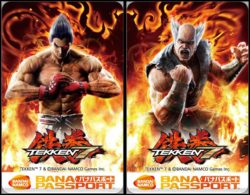Tekken 7: Trailer modalità arcade