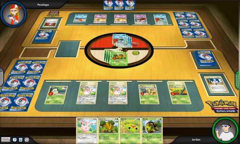Gioco-di-Carte-Collezionabili-Pokemon