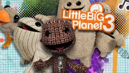 LittleBigPlanet 3 – Recensione