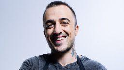Intervista a Chef Rubio – Lucca Comics & Games 2014