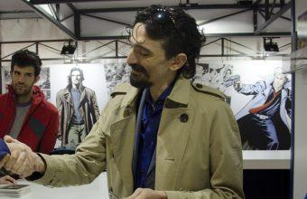 Intervista a Roberto Recchioni – Lucca Comics & Games 14