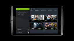 SHIELD TABLET – NVidia svela tutte le sue carte