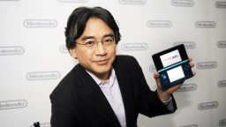 Iwata: continueremo a supportare 3DS e Wii U