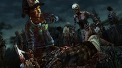 The Walking Dead Season 2 – Bug per la versione PS4