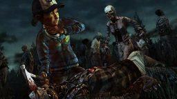 The Walking Dead Season 2 – Bug per la versione PS4