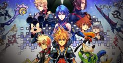 Kingdom Hearts HD 2.5 ReMIX – Recensione