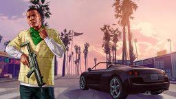GTA V disponibile per il pre-load su Xbox One