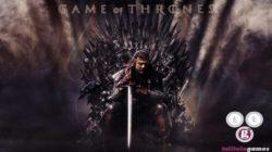 Il primo episodio di Game of Thrones in uscita la settimana prossima