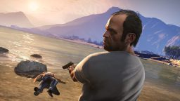 GTA V PS4 – Impossibile giocare dopo la dayone patch! Errore CE-32937-4