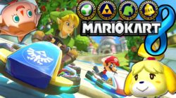 Mario Kart 8: The Legend of Zelda DLC – Recensione