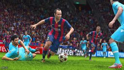 PES 2015 – Demo PC disponibile a partire dal 13 Novembre
