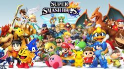 Super Smash Bros. Wii U – Anteprima