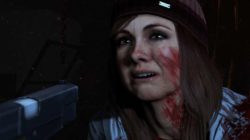 8 Minuti di Gameplay di Until Dawn