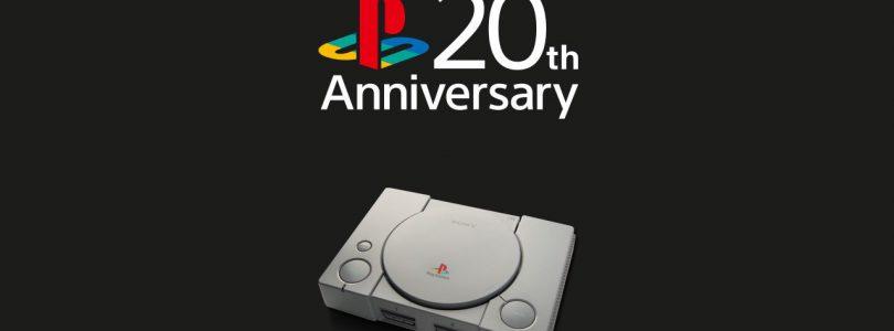 PlayStation: 20 anni di Spot Memorabili