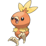 255Torchic (Mobile)