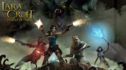Lara Croft And The Temple Of Osiris è finalmente disponibile!