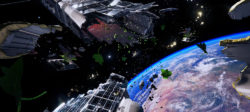 Adr1ft su Pc, Xbox One e PS4 in estate 2015