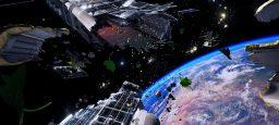 Adr1ft su Pc, Xbox One e PS4 in estate 2015