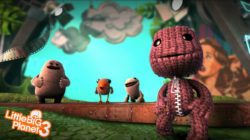 Frozen DLC disponibile per Little Big Planet 3