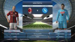 Milan Napoli, vince il bel calcio – 71° Minuto #4