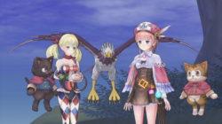 Atelier Rorona 3DS – Gameplay Trailer