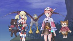 Atelier Rorona 3DS – Gameplay Trailer