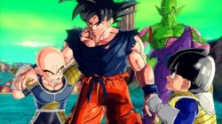 """""""An Evil Force Rises"""" in Dragon Ball Xenoverse"""