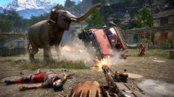 """Far Cry 4 – lanciata la funzione """"Game to web"""""""