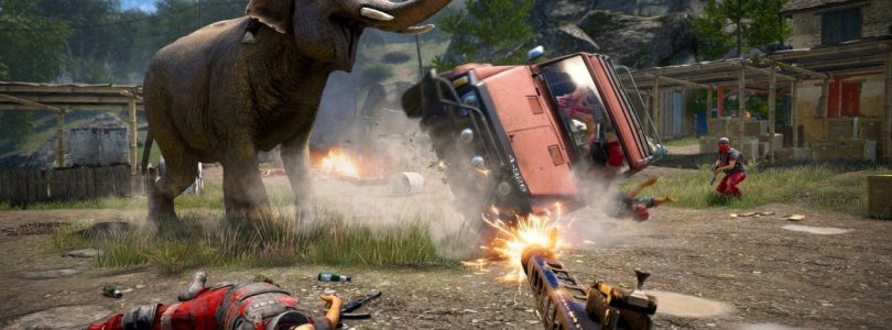 "Far Cry 4 – lanciata la funzione ""Game to web"""