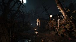 Ghosts n' Goblins resuscita con l'Unreal Engine 4