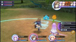 Hyperdimension Neptunia Re;Birth 2 – Annunciata la Limited Edition