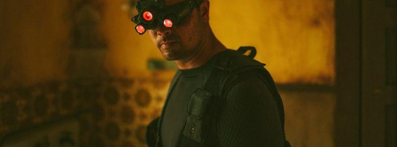 Splinter Cell: 9 minuti di Fan Film