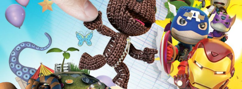 LittleBigPlanet Marvel Super Hero Edition – Recensione