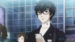 Persona 5 arriverà su Ps4 anche in Occidente