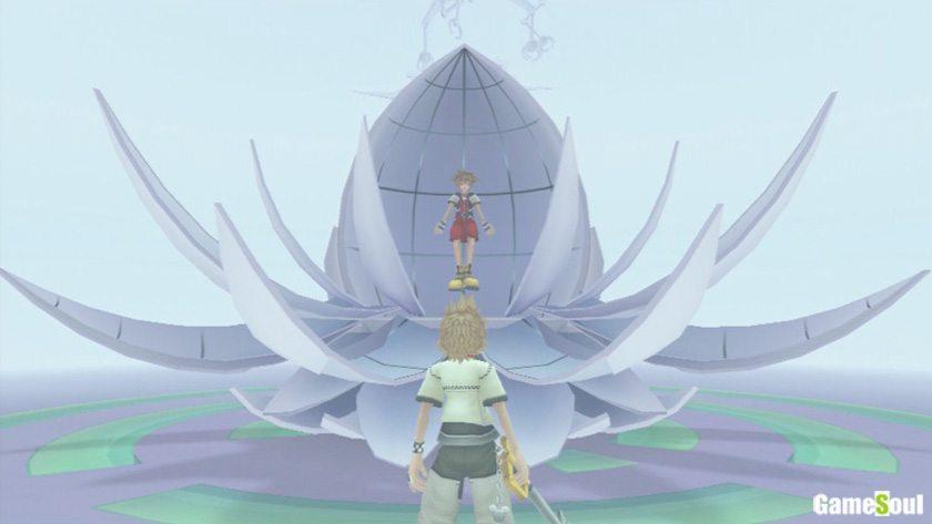 KH II Final Mix Guida Completa I: Roxas-and-Sora